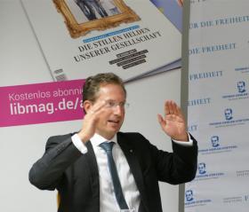 Stephan Thomae, Mitglied des Deutschen Bundestages