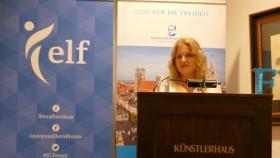 Nadja Hirsch, MdEP