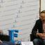 Dr. Mehmet Daimagüler und Christoph Giesa im Gespräch