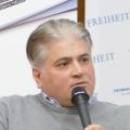 Dr. Mehmet Daimagüler