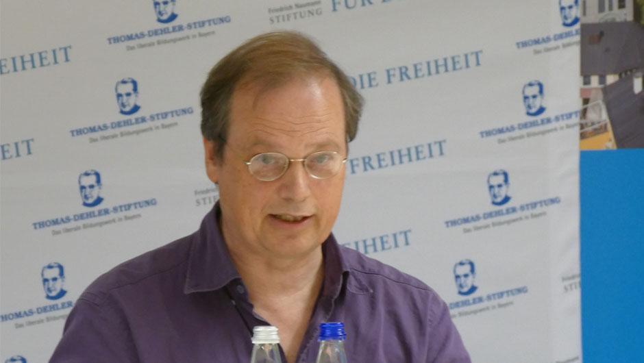 Autor Gunnar Kunz