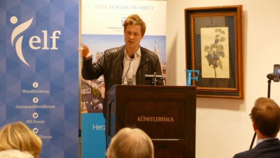 Stefan Windberger (NEOS)