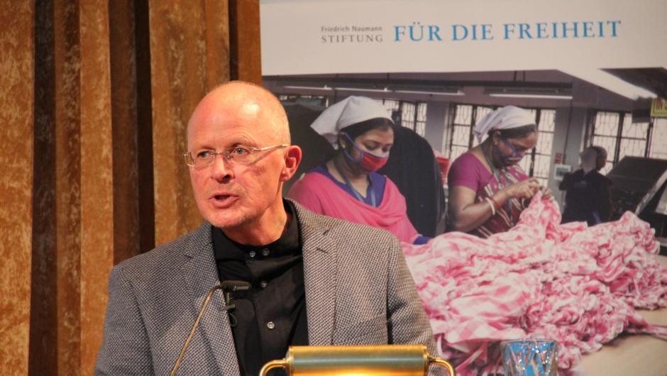 Bernhard Niebrügge