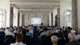 Die Nürnberger Sicherheitskonferenz
