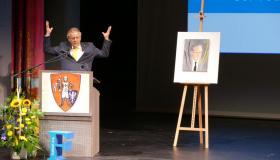 FDP-Landesvorsitzender Albert Duin
