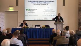 Nürnberger Sicherheitstagung 2018
