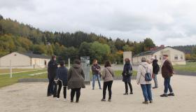 KZ-Gedenkstätte Flossenbürg (1)