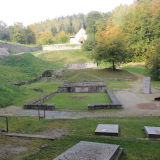 KZ-Gedenkstätte Flossenbürg (4)